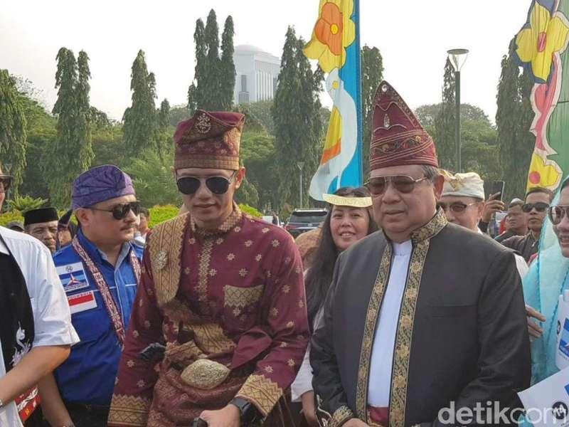 PD Tuntut Projo Minta Maaf karena Bikin SBY WO Kampanye Damai