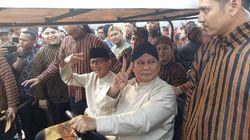 Gerindra soal Cerita Elite Hanura Digedor Pengawal Prabowo: Lebay