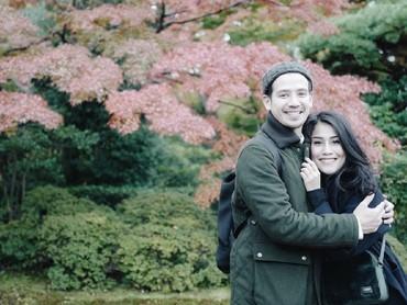 Presenter kocak sekaligus aktor Tarra Budiman menikahi Gya Sadiqah sejak April 2017 lalu. (Foto: Instagram/tarrabudiman)
