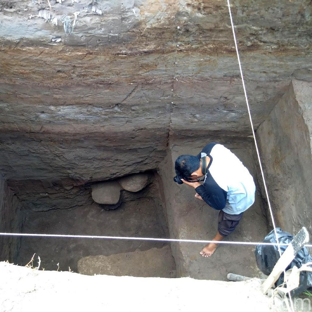 Proses Pencarian Kerajaan Mataram Kuno