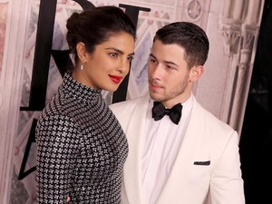 Priyanka Chopra dan Nick Jonas Dikabarkan Segera Menikah