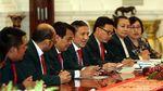 IDI Temui Jokowi