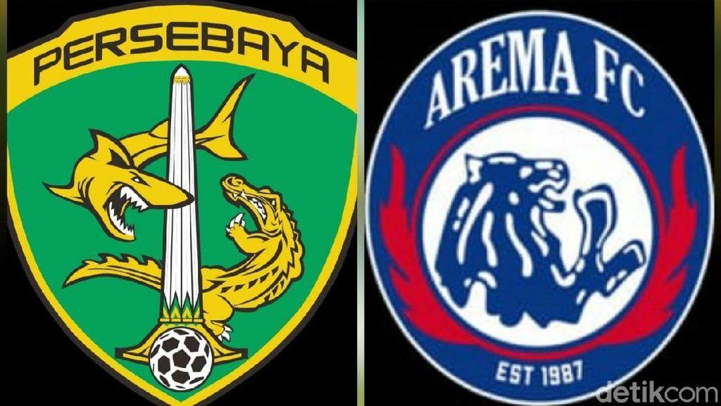 Risma Imbau Bonek Tak Nonton Langsung Persebaya vs Arema di Malang