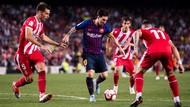 Kesempurnaan Barcelona Setop di Tangan Girona