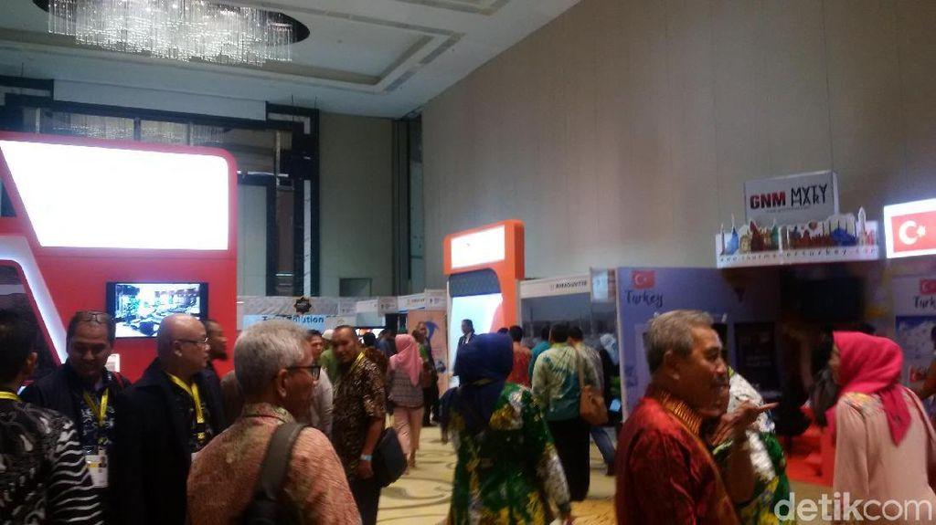HIMPUH Gelar HITMart Ke-8 di Bandung