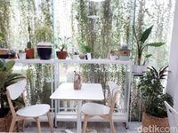 5 Tempat Ngopi Cantik dan Hangout Seru di Hari Jum'at