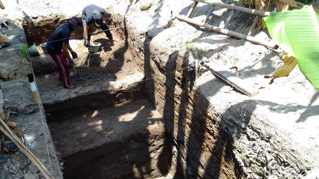 Puluhan Kg Emas di Klaten Diduga Peninggalan Mataram Kuno, Ini Sejarahnya