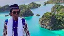 Dear Netizen, Ustaz Abdul Somad Punya Akun Instagram Baru