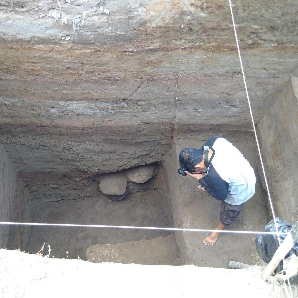 Cari Pusat Kerajaan Nataram Kuno, Ini Temuan Balar Yogya