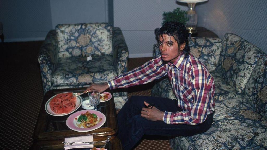 Kadar Obat Bius yang Tewaskan Michael Jackson Sangat Tinggi, Bisa Bunuh Badak