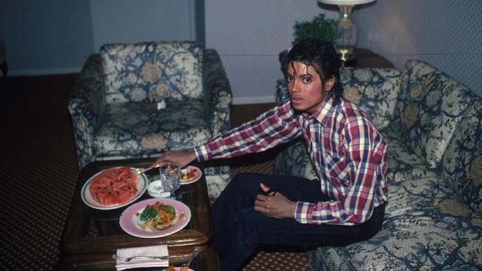 Michael Jackson dalam kenangan. Foto: Istimewa