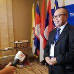 Dukung Infrastruktur ASEAN, BPJS TK Ajak ASSA Kolaborasi