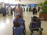 KJRI Jeddah Pulangkan WNI yang Sekarat di Parkiran RS Arab Saudi