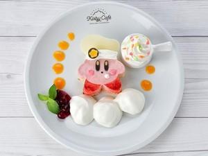Gamers! Yuk, Intip Menu Kirby Cafe yang Akan Buka Akhir Bulan Ini