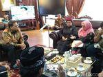 Lembaga Adat Riau Mengadu ke Fadli Zon soal Persekusi Neno Warisman