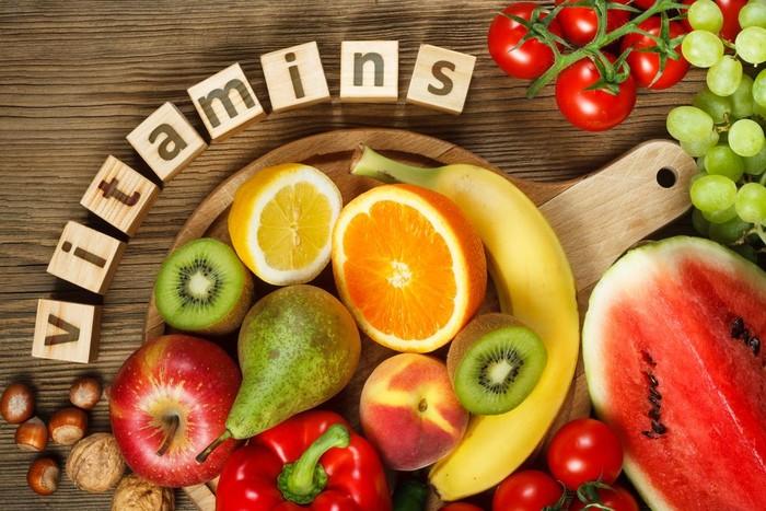 Suplemen Vitamin Tidak Bermanfaat