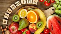 3 Jenis Vitamin Terbaik untuk Jaga Daya Tahan Tubuh