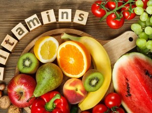 3 Vitamin untuk Imun Tubuh Agar Terhindar dari Virus Corona