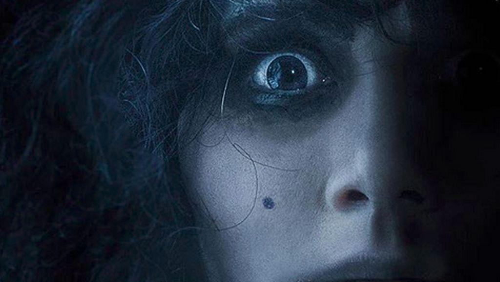 Raih 1,2 Juta Penonton, Suzzanna Bernapas dalam Kubur Salip Film Ahok