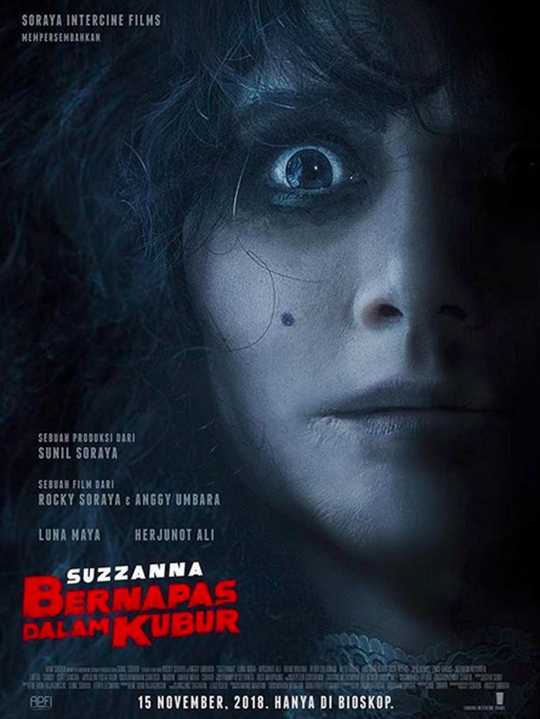 Ini Dia, 7 Film Terbaru Bulan November Mendatang. Kamu Wajib Nonton Ya!