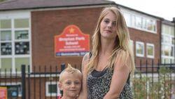 Punya Gaya Rambut Mohawk, Bocah 6 Tahun Ini Dilarang ke Sekolah