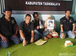Gadis Tasikmalaya Diduga Dibawa Kabur Pria Kenalan di Medsos