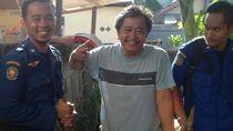 Kerbau Mengamuk Rusak Motor dan Mobil di Makassar
