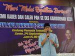 Lapangan Kerja dan Harga Sembako Jadi Fokus Prabowo-Sandi