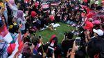 Dukungan Pekerja Migran untuk Jokowi-Amin