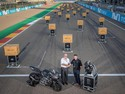 Triumph Resmi Pasok Mesin untuk Moto2