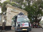 Jemaah Masjid Agung Sunda Kelapa Bantu Pulihkan Lombok