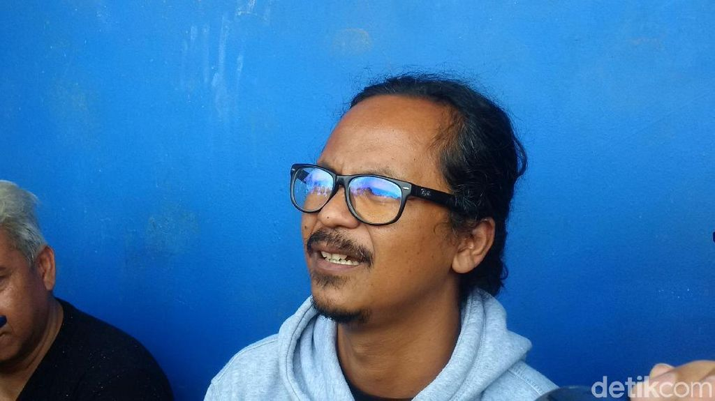 Bobotoh Teriak Prabowo di Jalak Harupat, Viking: Harusnya Tahan Diri