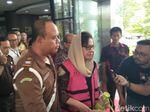 Masa Penahanan Karen Agustiawan Diperpanjang Kejagung