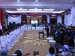 31 Kepala Daerah Dukung Jokowi, Pakdhe Karwo: Belum Ada yang Izin