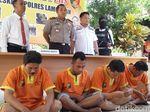 Oknum LSM dan Wartawan Diamankan, Terbukti Lakukan Pemerasan