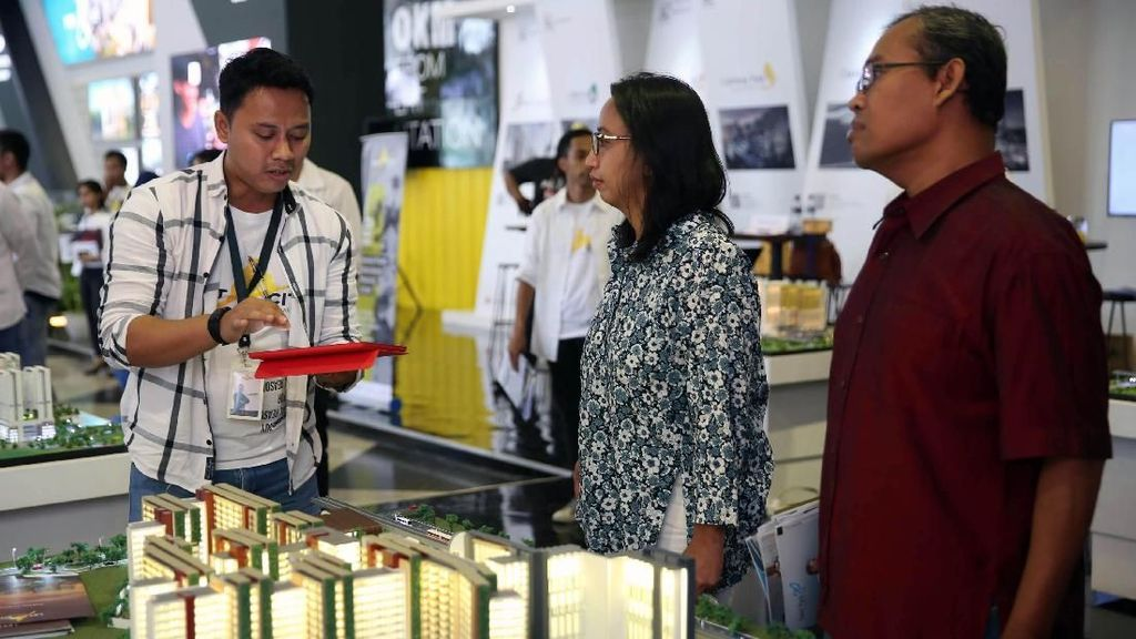 Melihat Prospek Bisnis Pembangunan Rumah Nempel Stasiun