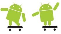 Android Q Serba Gelap, Aturan Privasi Lebih Ketat