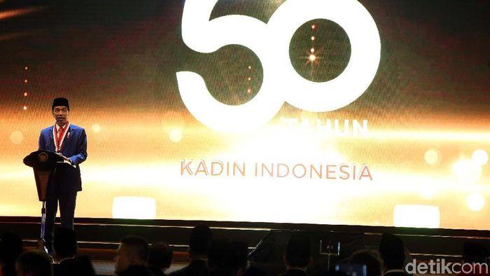Presiden Joko Widodo/Foto: Rengga Sancaya