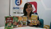 Tak Sekedar Komunitas Kuliner, Jalansutra Jadi Wadah Majukan Kuliner Indonesia