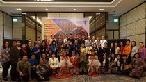 Kemenpar Sasar Wisman Laos & Myanmar
