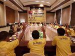 Golkar: Hanya 2 Caleg Dukung Prabowo, Itu Pun Cadangan