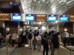 Penumpang China Airlines Terlantar di Bandara Soetta