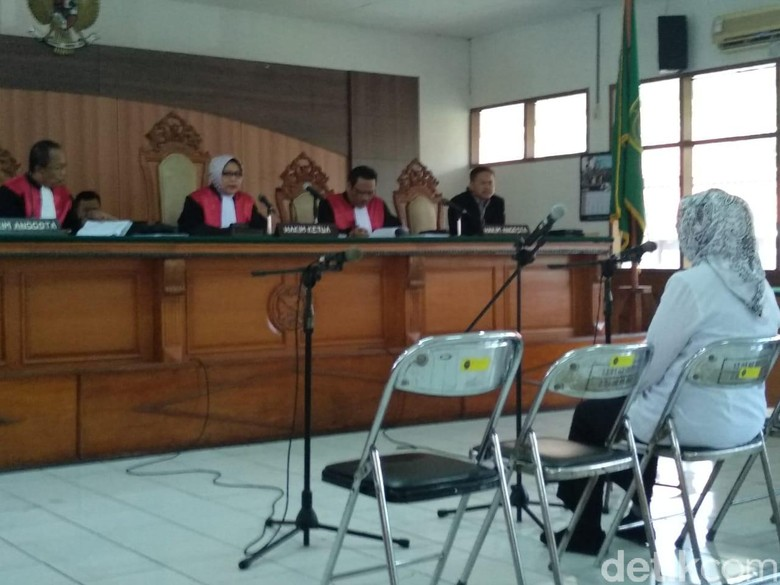 Kasus Suap, Eks Bupati Subang Imas Divonis 6,5 Tahun Bui