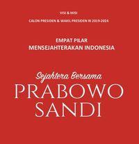 Visi-Misi Prabowo-Sandi