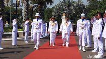 12 Kepala Daerah di Jatim Dilantik, Ini Pesan Gubernur Soekarwo