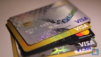 China Masih Berat Hati Buka Pasar untuk Visa & Mastercard
