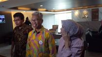Fadli dan Buni Yani Bahas Paguyuban Korban Kriminalisasi Rezim Jokowi