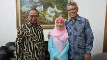14 Tahun Hilang di Yordania, Sarisih Akhirnya Pulang ke Lampung