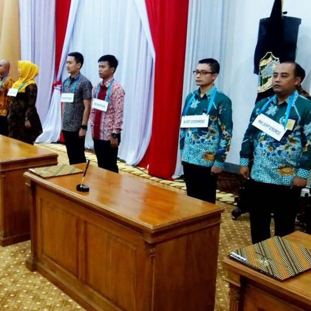 12 Kepala Daerah Terpilih di Jatim akan Dilantik Hari Ini
