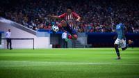 Di FIFA 19, banyak opsi dalam mengendalikan bola di udara.